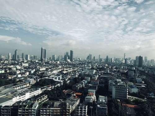 Thai Bangkok Sunny