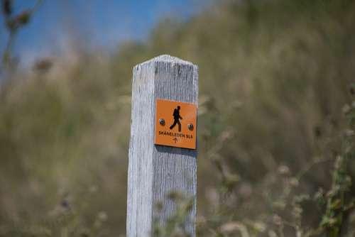 The Skåneleden Hiking Trail Skåne Sweden Hiking