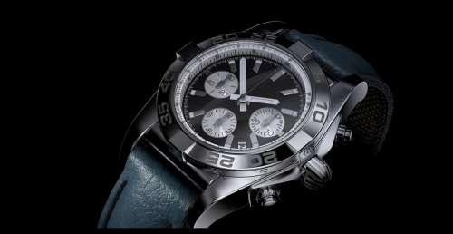 Time Clock Background Wrist Watch Chronometer