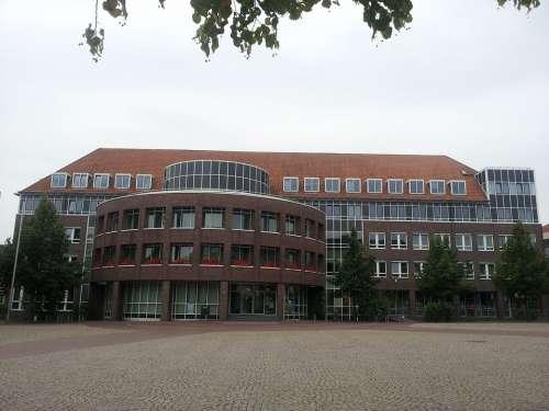 Town Hall Uelzen Building