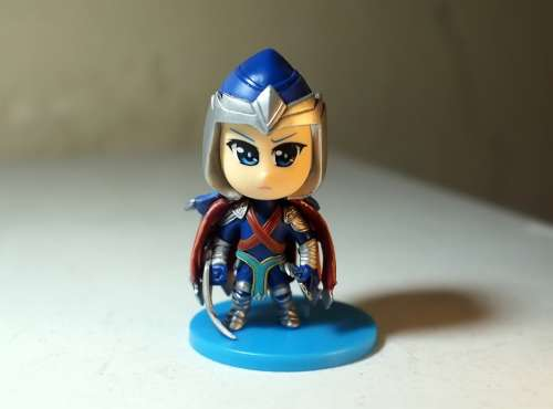 Toy Figurine Video Game Online Youtube Character