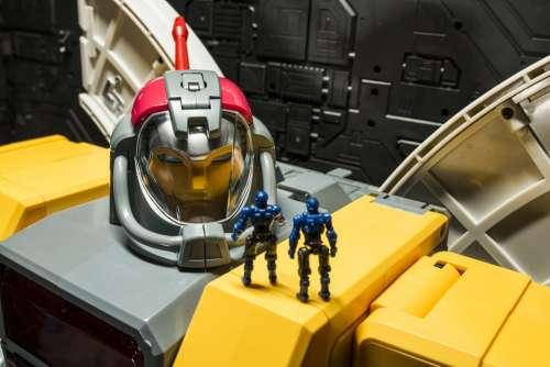Transformers Robot Toys
