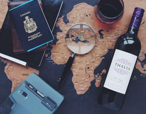 Travel Explore Journey Traveller Travelling Voyage