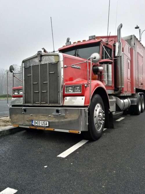 Truck Santa Claus Coca Cola Christmas Hauling