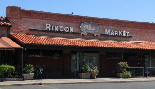 Tucson Tucson Markets Rincon Market