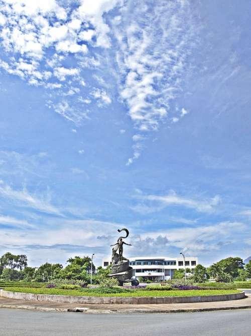 University Of The Philippines University Laguna