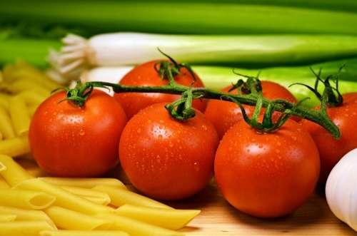 Vegetables Fresh Tomatoes Fresh Vegetables Food
