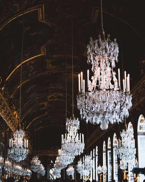 Versailles Paris France Architecture Castle Palace