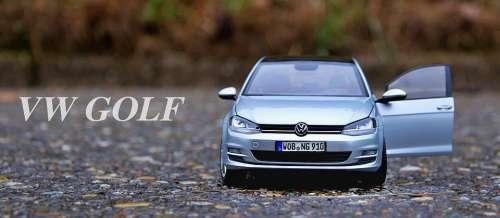 Vw Golf Volkswagen Auto Automotive Vehicle Gti