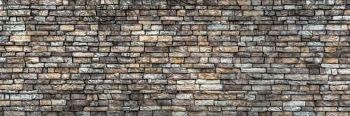 Wall Stone Wall Pattern Texture Grey Background