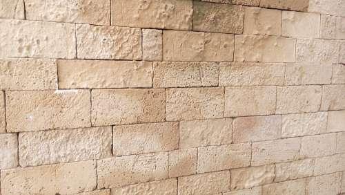 Wall Pattern Texture Bricks