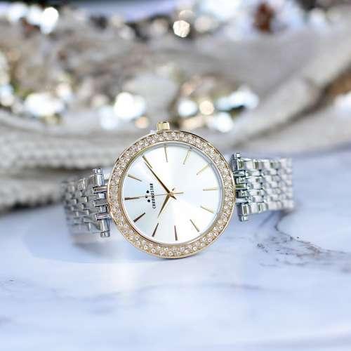 Watch Ladies Watch Jewelry