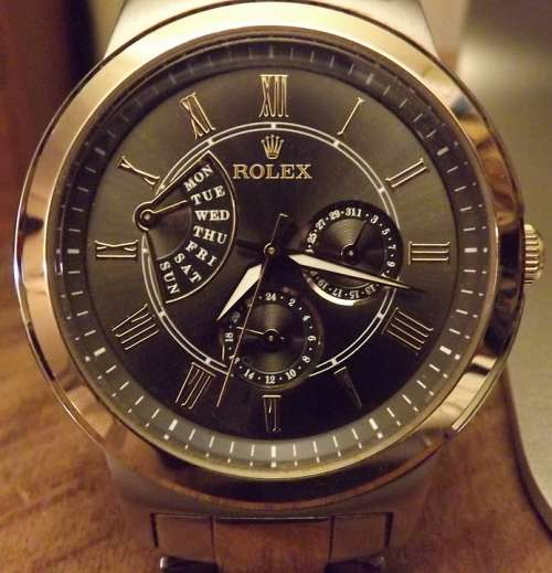 Watch Wristwatch Time Clock Technology