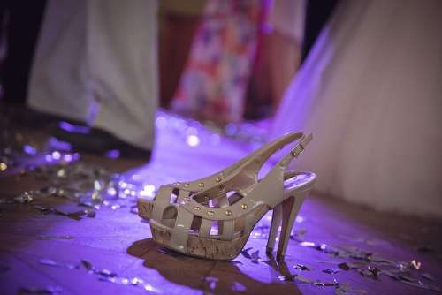 Wedding Wedding Shoes Bride Shoe White