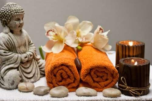 Wellness Massage Relax Relaxing Spa Relaxation