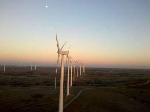 Wind Turbine Generator Rotor Industry Sustainable