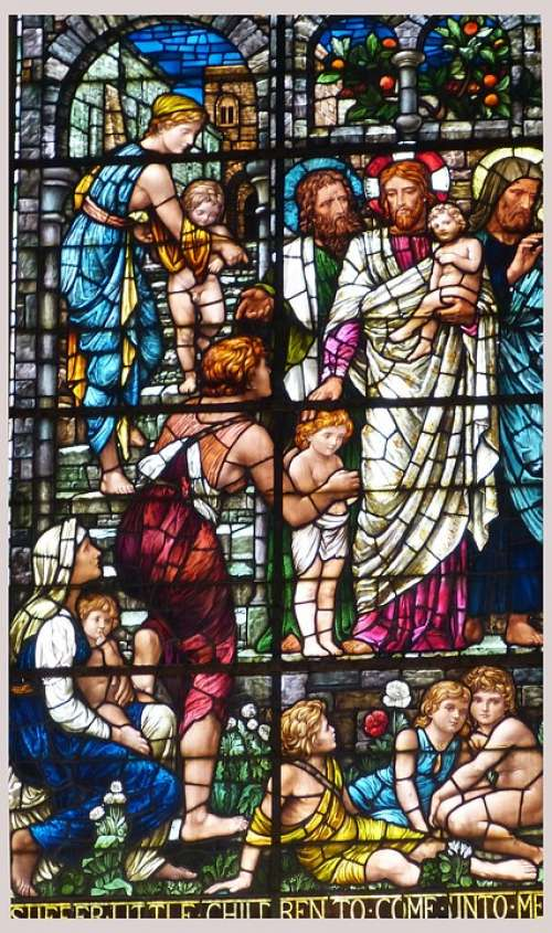 Window Church Window Church Religion