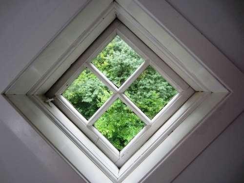 Window Peephole Niels Bugge'S Hotel