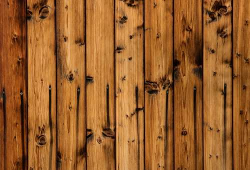 Wood Wall Brown Rustic Boards Wooden Boards Grain