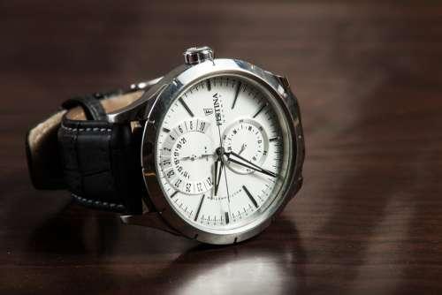 Wristwatch Watch Time Gadget Accessory Device