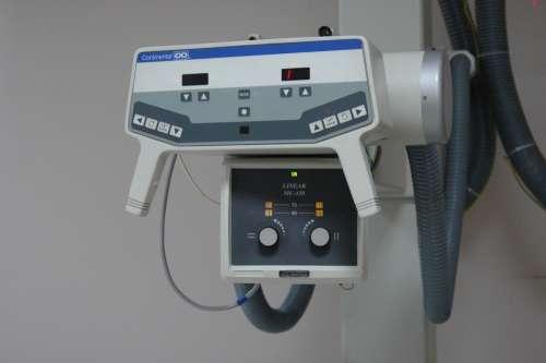 X-Ray Machine X-Ray Medical Technology Equipment