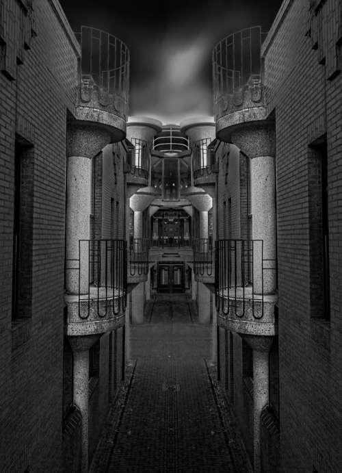UB Leiden