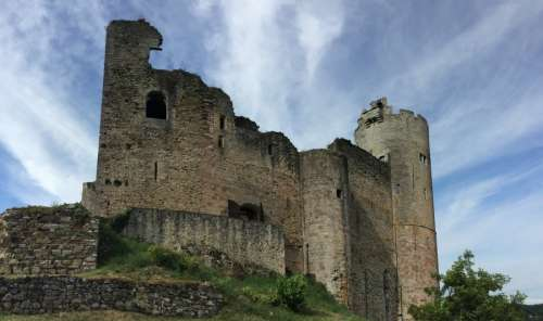 Castle of Najac