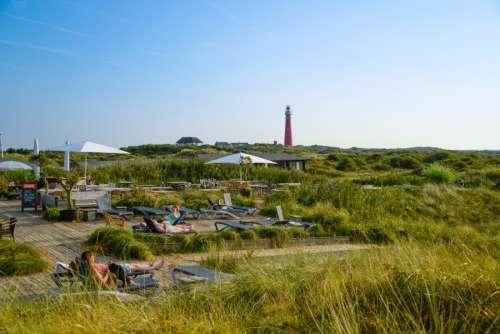Island of Schiermonnikoog