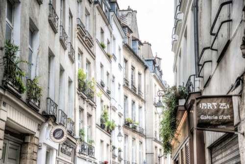 Typical Paris