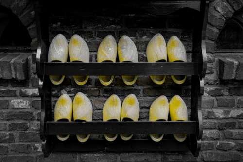 Dutch footwear