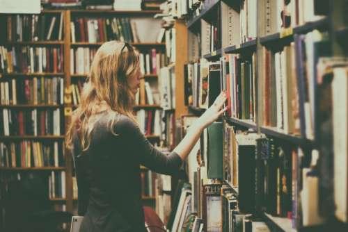Bookshopping