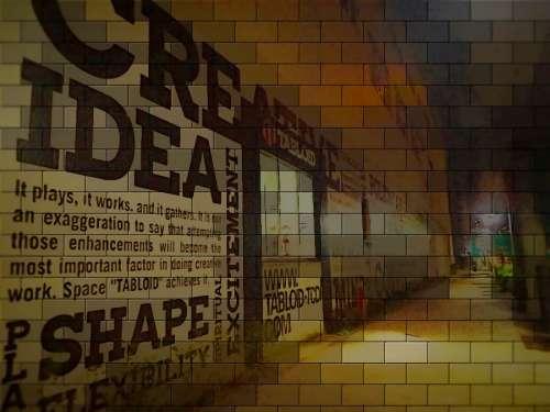 Creative idea in Tokyo