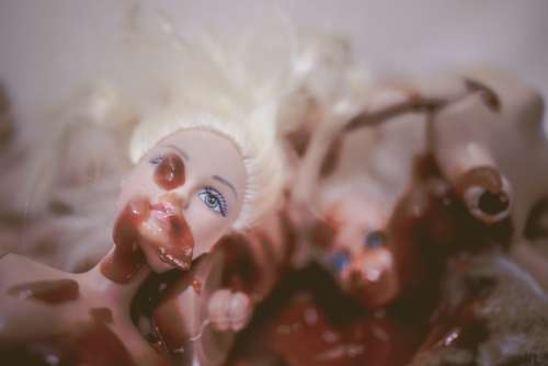 Doll carnage