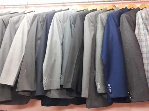 Various coats