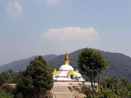 Kakani Temple