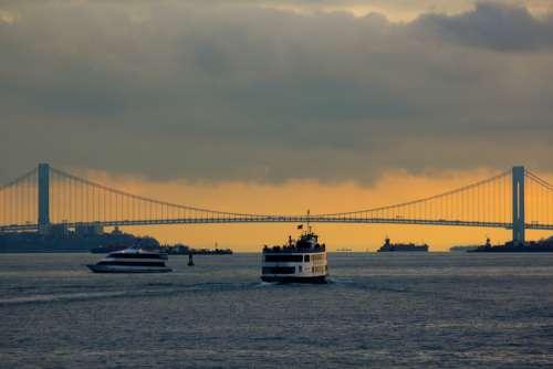 USA Cruise