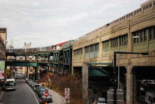 Queens Train