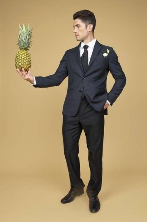Ananas Anyone?