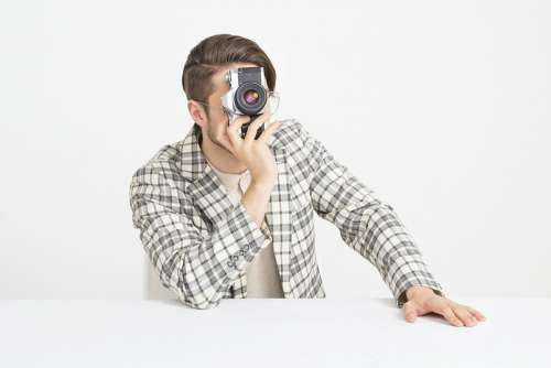 Photography Is About To Know To Catch A Perfect Shot