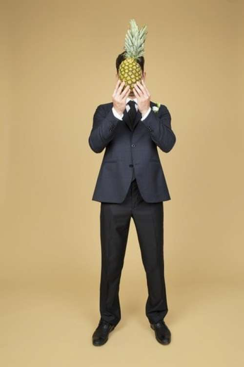 Pineapple Treat Anyone?