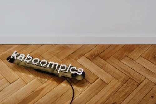 Kaboompics Neon by NEONOFF