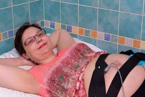 abdomen belly belt birth care
