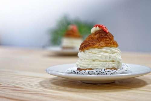 food sweet cake dough boy pate a chou