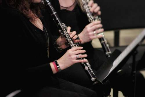 arts music musicians band orchestra