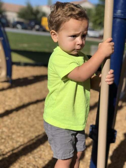 playground park play child toddler