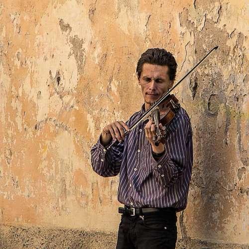 musician music street instrument sound