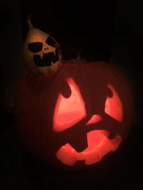 pumpkin jack o lantern Halloween pumpkin carving lantern