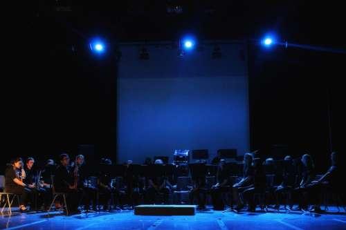 arts art music performance concert