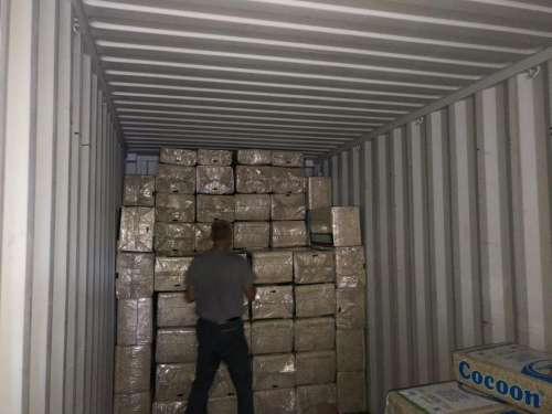 Freight labor shipping warehouse stock