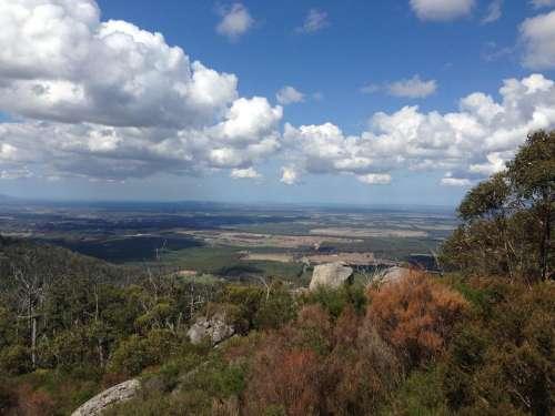WesternAustralia scenery countryside landscape